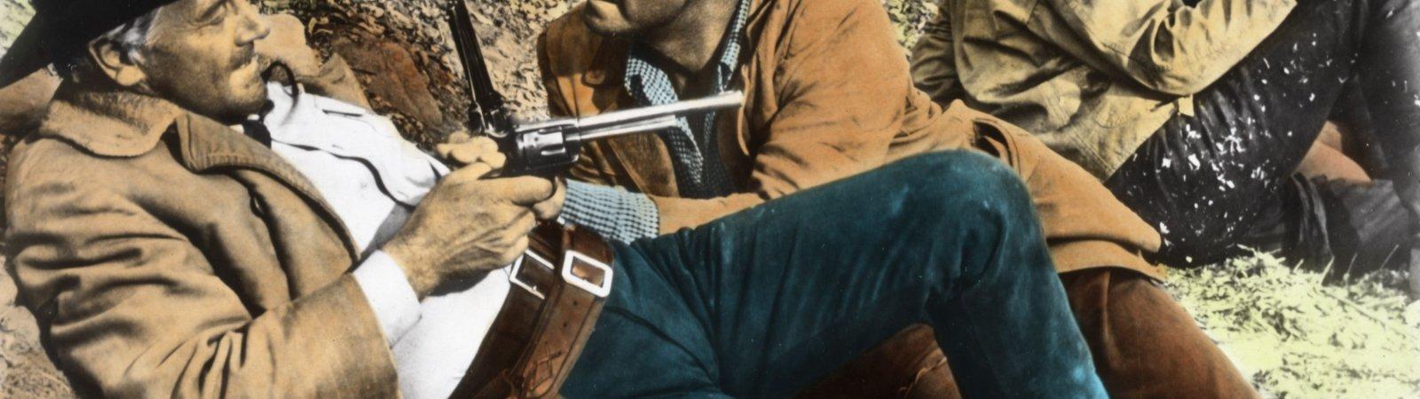 Photo du film : Coups de feu dans la sierra