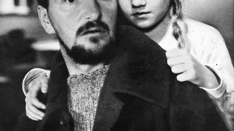 Photo dernier film Carl Theodor Dreyer