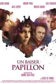 Affiche du film : Un Baiser papillon