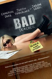 background picture for movie Bad Teacher