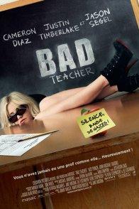 Affiche du film : Bad Teacher