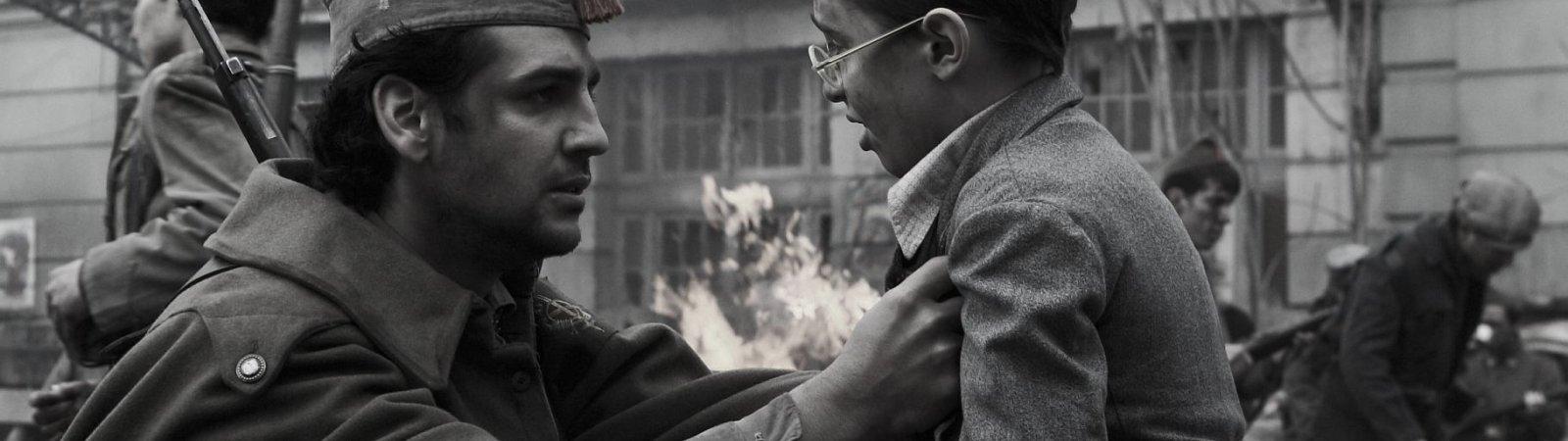 Photo du film : Balada triste