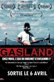 background picture for movie Gasland