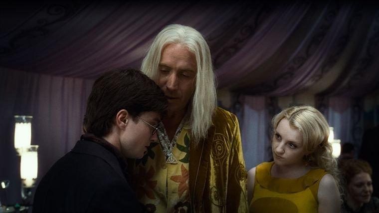 Photo du film : Harry Potter et les reliques de la mort - Partie 1