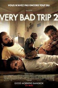 Affiche du film : Very Bad Trip 2