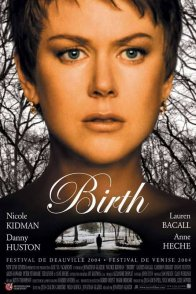 Affiche du film : Birth