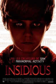 Affiche du film : Insidious