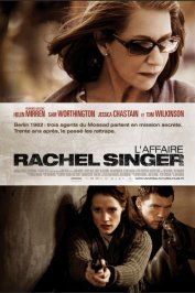 background picture for movie L'affaire Rachel Singer