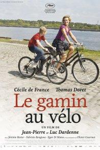 Affiche du film : Le Gamin au vélo