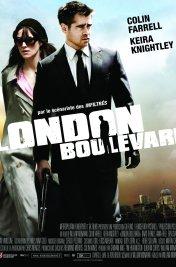 Affiche du film London Boulevard