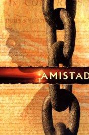 Affiche du film : Amistad