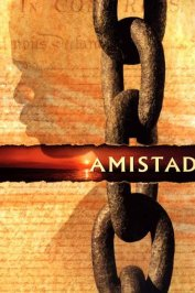 background picture for movie Amistad