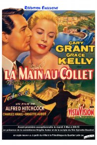 Affiche du film : La Main au collet