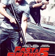 Photo du film Fast and Furious 5