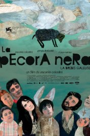 background picture for movie La pecora nera