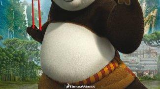 Photo du film Kung Fu Panda 2