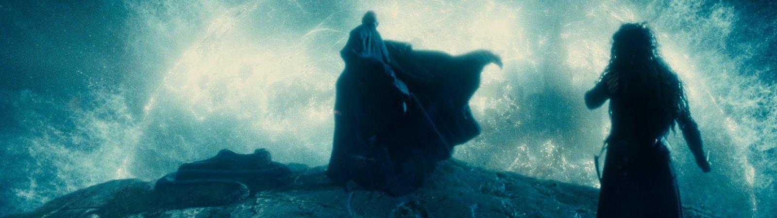 Photo du film : Harry Potter et les reliques de la mort - Partie 2