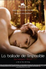background picture for movie La Ballade de l'impossible