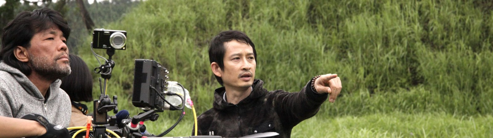 Photo dernier film Tran Anh Hung