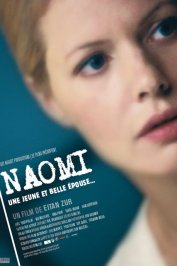 background picture for movie Naomi