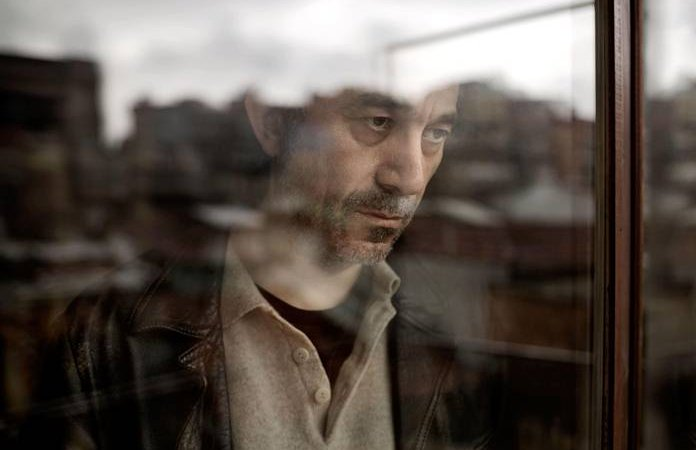 Photo dernier film Taner Birsel