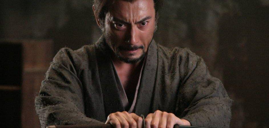 Photo dernier film Takashi Miike