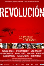 background picture for movie Revolucion