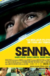 background picture for movie Senna