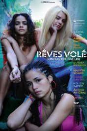 background picture for movie Rêves volés