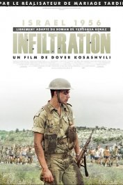 background picture for movie Infiltration