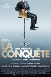background picture for movie La Conquête