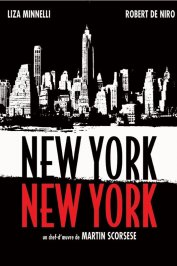 background picture for movie New York, New York