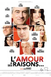 background picture for movie L'amour a ses raisons