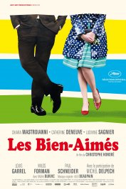 background picture for movie Les Bien-aimés