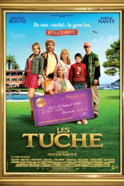 background picture for movie Les Tuche