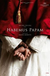 background picture for movie Habemus Papam