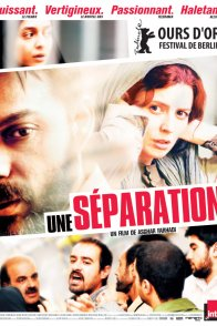 Affiche du film : Une séparation