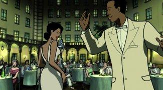 Affiche du film : Chico et Rita