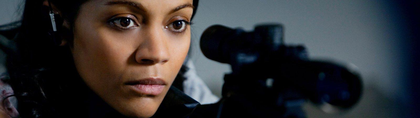 Photo du film : Colombiana