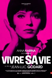 background picture for movie Vivre sa vie