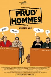 background picture for movie Prud'hommes