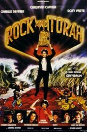 background picture for movie Rock and torah