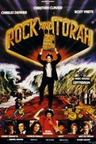 Affiche du film : Rock and torah