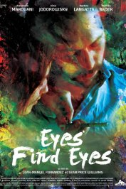 background picture for movie Eyes find eyes