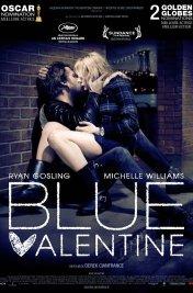 Affiche du film : Blue Valentine