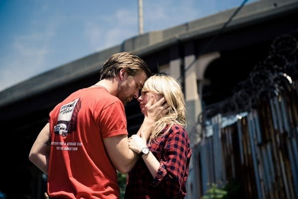 Photo du film : Blue Valentine