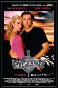 Affiche du film : Sailor et lula