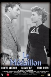 background picture for movie Le Médaillon