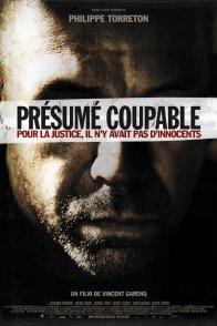 Affiche du film : Présumé coupable