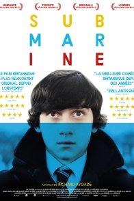 Affiche du film : Submarine